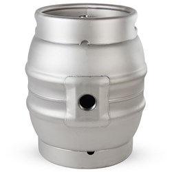 Firkin Cask for Real Ale