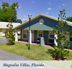 Magnolia Villas - Investment Properties for sale in Downtown Orlando, Florida. Available to purchase now from Select Resorts Properties.