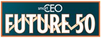 Smart CEO Future 50 2014 Logo