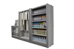 SykTrac Smart Cabinets