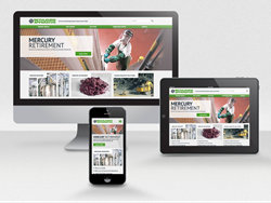 Bethlehem Apparatus Responsive Website
