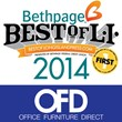 "Office Furniture Direct Voted ""Best Office Furniture Store on..."