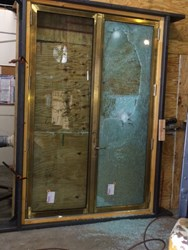Impact Steel Window and Door Certification