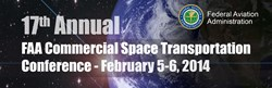 17th Annual FAA Commercial Space Transportation Conference