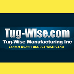 Tug-Wise Manufacturing Inc - Slave Lake, AB - (866) 924-9473