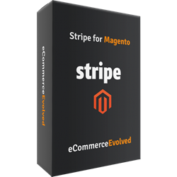 Magento Stripe Extension