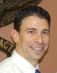 New City based chiropractor Dr. Michael Cocilovo