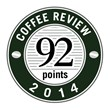 Ethiopian Sidamo Kellenso Coffee from Crimson Cup Earns 92 Points from...