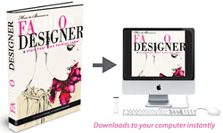 How To Become A Fashion Designer Review How To Become A Fashion Designer Ebook Teaches Users To Earn Fame And Profits From Fashion Designing Abb2u Com
