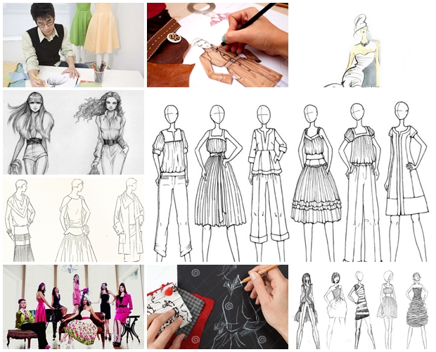 Becoming A Fashion Designer Without A Degree