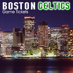 Cheapest Celtics Tickets
