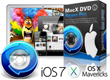 MacX DVD Ripper Pro Major Update to V4.5.0 with Great Enhancements