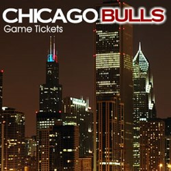 Bulls Tickets Cheap