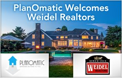 PlanOmatic is a real estate marketing and technology firm that provides full-service, high-quality interactive home tours that combine a digital floor plan with elegant, professional photography. Their PhotoPlan engages buyers through online marketing.