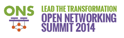 Open Networking Summit 2014 - The Premier SDN Conference