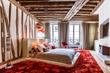 Loft apartment in Paris, France