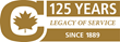Canadian Linen and Uniform Service Celebrates 125th Anniversary with...
