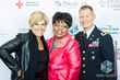 WVI President with Suze Orman