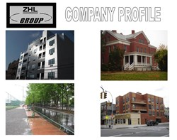 zhl group