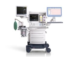 Mindray Anaesthesia Workstation