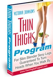 thin thighs program review