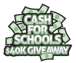 Cash For Schools McLoughlin Jeep