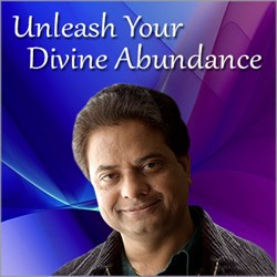 Unleash your Divine Abundance Webcast