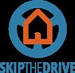 SkipTheDrive Logo