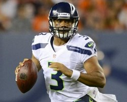 Russell Wilson to play in the 2014 Super Bowl