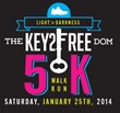 Cadiz Laser Spa Joins the Key2Free Freedom 5K Charity Event