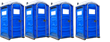 Consumers Now Offered a Direct Line To Portable Sanitation From...