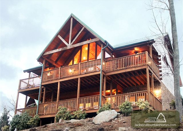 jackson mountain homes announces cowboy themed event in