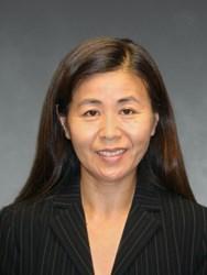 Misae Nishikura Headshot