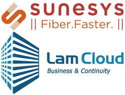 Sunesys & Lam Cloud