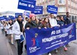 Fifth Annual Copenhagen Human Rights Walk