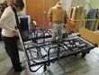 Cross Keys Village Donates Nursing Beds to Friendly...
