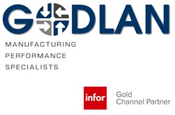 Godlan - Manufacturing Performance Specialists - Infor SyteLine ERP and EAM (Asset Management) Gold Partner
