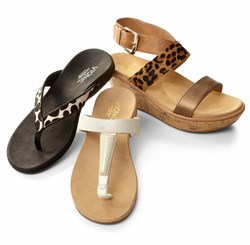 Vionic spring 2014 women's sandals