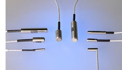 Micro-Displacement Noncontact Capacitive Sensors