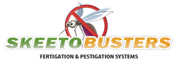 Skeetobusters Mosquito & Pest Control System