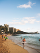 "Honolulu, HI is the winning city for the ""Best Place to Postpone a Career"""