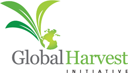 Global Harvest Initiative logo