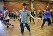 GROOV3 - Top Dance Fitness Trend of 2014 Gets St. Louis Ferociously...