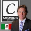 Chambers Law Firm Launches Spanish Website
