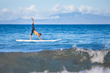 Four Seasons Resort Maui SUP Yoga