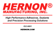 Hernon Manufacturing Promotes Garret Walker to Marketing Manager