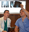Santa Rosa Orthopaedics Discusses Conditions of Elbow Pain as UCL...