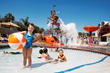 Iconic Howard Johnson Hotel by Disneyland Receives Top Spot in...