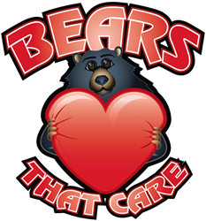 Bears That Care Logo
