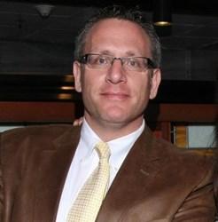 Timeshare resale agent Jerome Bocquet